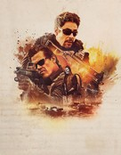 Sicario: Day of the Soldado - Key art (xs thumbnail)