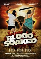 Blood Soaked - DVD cover (xs thumbnail)