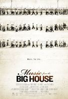 Music from the Big House - Movie Poster (xs thumbnail)