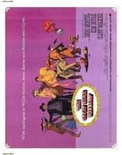 The Great Bank Robbery - British Movie Poster (xs thumbnail)