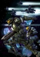 Halo Legends - Key art (xs thumbnail)