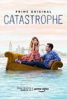 """Catastrophe"" - Movie Poster (xs thumbnail)"