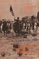 Gli eroi di Fort Worth - Mexican Movie Poster (xs thumbnail)