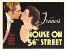 The House on 56th Street - Movie Poster (xs thumbnail)