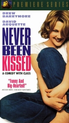 Never Been Kissed - Movie Cover (xs thumbnail)