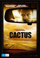 Cactus - Australian Movie Poster (xs thumbnail)