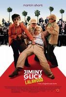 Jiminy Glick in La La Wood - Movie Poster (xs thumbnail)