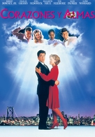Heart and Souls - DVD movie cover (xs thumbnail)