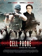 Cell - French Movie Poster (xs thumbnail)