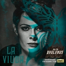 """Into the Badlands"" - Spanish Movie Poster (xs thumbnail)"