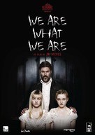 We Are What We Are - French Movie Poster (xs thumbnail)