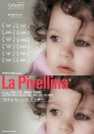 La Pivellina - Portuguese Movie Poster (xs thumbnail)
