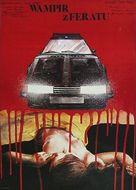 Upír z Feratu - Polish Movie Poster (xs thumbnail)