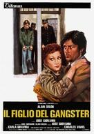 Comme un boomerang - Italian Movie Poster (xs thumbnail)