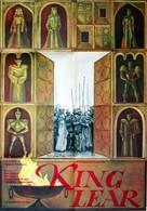 Korol Lir - Movie Poster (xs thumbnail)