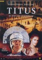 Titus - Italian Movie Poster (xs thumbnail)