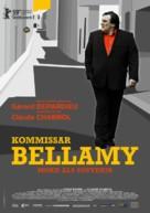 Bellamy - German Movie Poster (xs thumbnail)