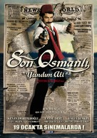 Son osmanli yandim ali - Turkish Movie Poster (xs thumbnail)