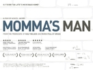 Momma's Man - British Movie Poster (xs thumbnail)