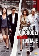 Un reste, l'autre part, L' - Polish Movie Cover (xs thumbnail)