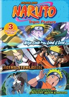 """Naruto"" - DVD movie cover (xs thumbnail)"