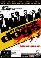 Reservoir Dogs - Australian Movie Cover (xs thumbnail)