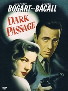 Dark Passage - DVD movie cover (xs thumbnail)