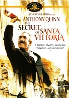 The Secret of Santa Vittoria - Movie Cover (xs thumbnail)