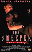 Sweepers - German VHS cover (xs thumbnail)