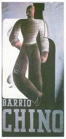 Frisco Jenny - Spanish Movie Poster (xs thumbnail)