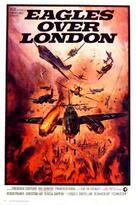 Battaglia d'Inghilterra, La - British Movie Poster (xs thumbnail)