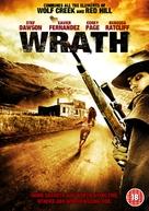 Wrath - British DVD cover (xs thumbnail)