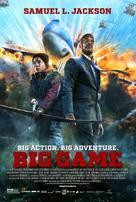 Big Game - Movie Poster (xs thumbnail)