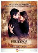 """Herederos de una venganza"" - Argentinian Movie Poster (xs thumbnail)"