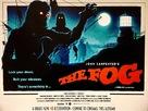 The Fog - British Movie Poster (xs thumbnail)