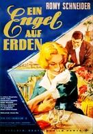 Ein Engel auf Erden - German Movie Poster (xs thumbnail)