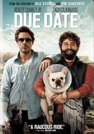 Due Date - Movie Cover (xs thumbnail)