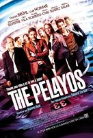 The Pelayos - Spanish Movie Poster (xs thumbnail)