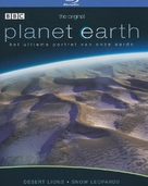 """Planet Earth"" - Dutch Blu-Ray cover (xs thumbnail)"