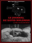 David Holzman's Diary - French Movie Poster (xs thumbnail)