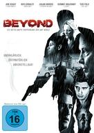 Beyond - German DVD movie cover (xs thumbnail)