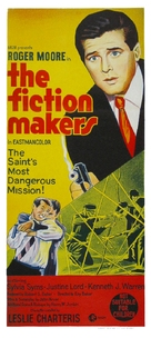 The Fiction Makers - Australian Theatrical poster (xs thumbnail)