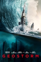 Geostorm - Movie Cover (xs thumbnail)