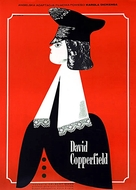 David Copperfield - Polish Movie Poster (xs thumbnail)