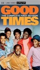"""Good Times"" - VHS cover (xs thumbnail)"