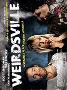 Weirdsville - British poster (xs thumbnail)
