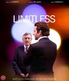 Limitless - Movie Cover (xs thumbnail)