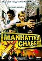 Manhattan Chase - Australian poster (xs thumbnail)