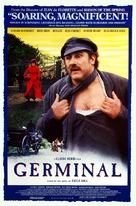Germinal - Movie Poster (xs thumbnail)