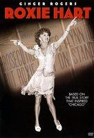 Roxie Hart - DVD cover (xs thumbnail)